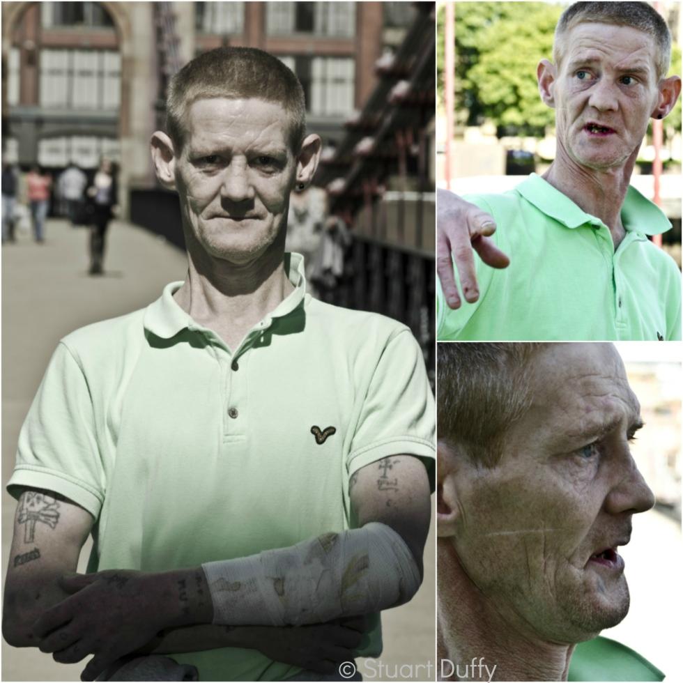 Glasgow Faces