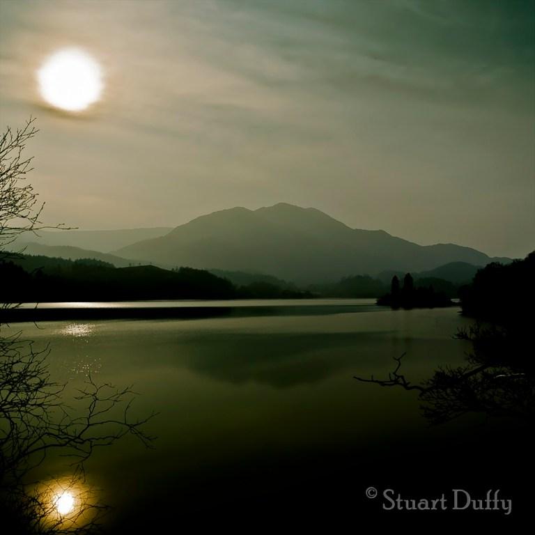 Scottish Vision Loch 1