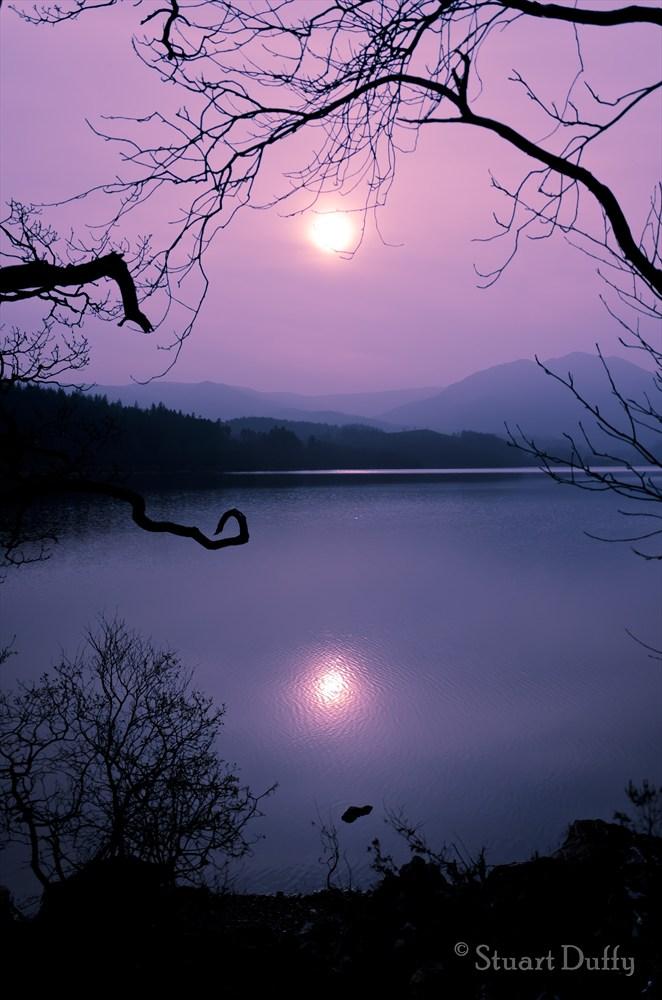 Scottish Vision Loch 2