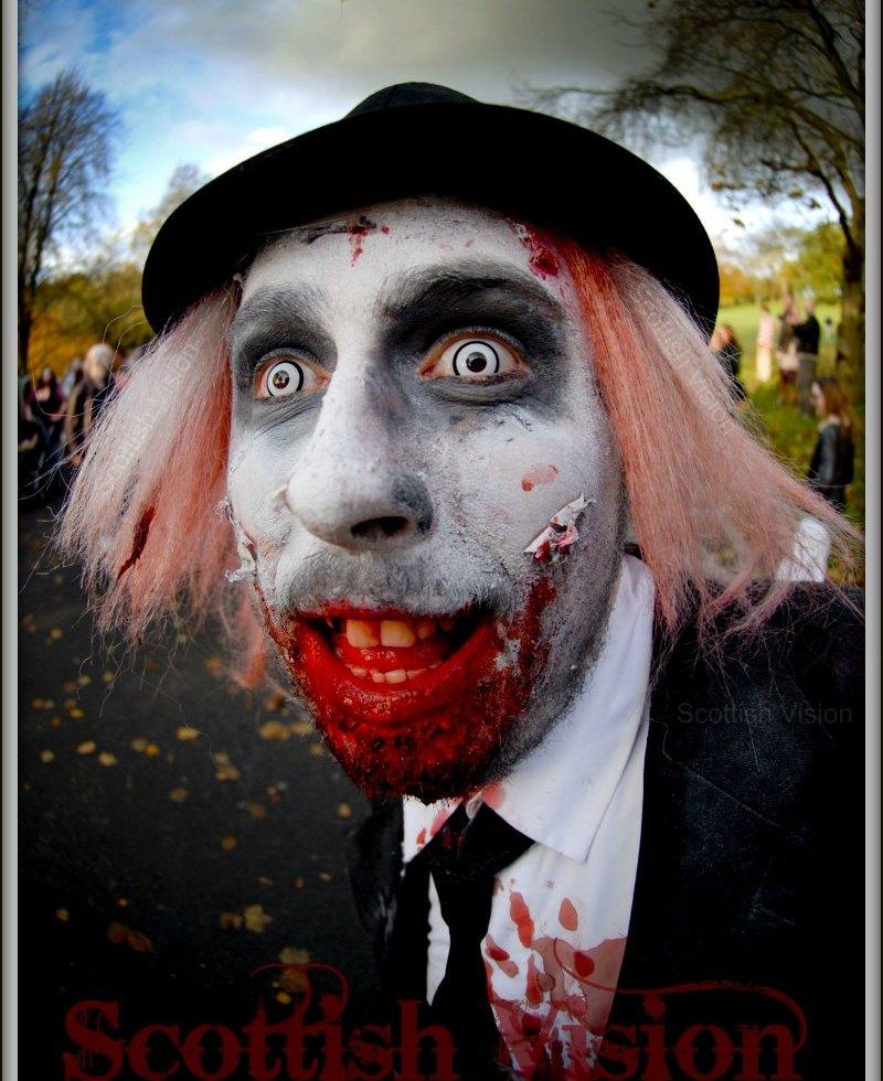 Zombie MacZombie