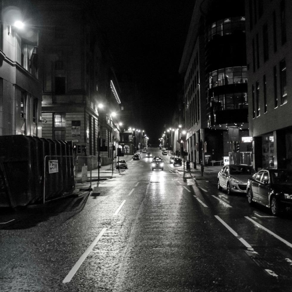 Glasgow 2am 3