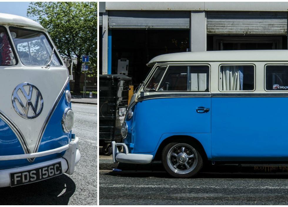 The VW Dream Machine