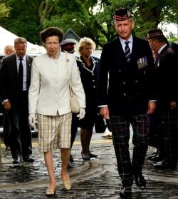 Modern Royal