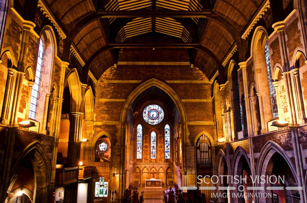 Govan Cathedral