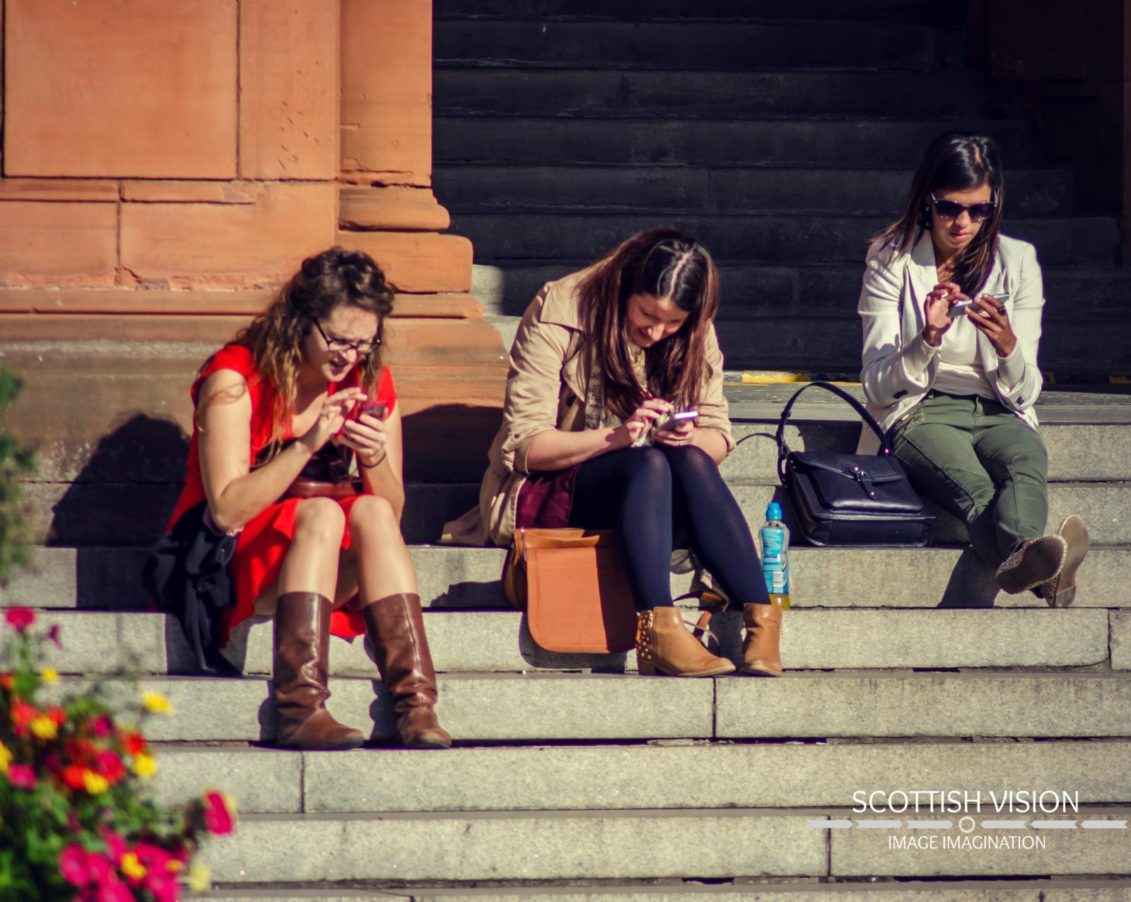 #Texting