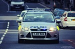 Glesga Polis
