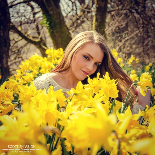 A Scottish Spring