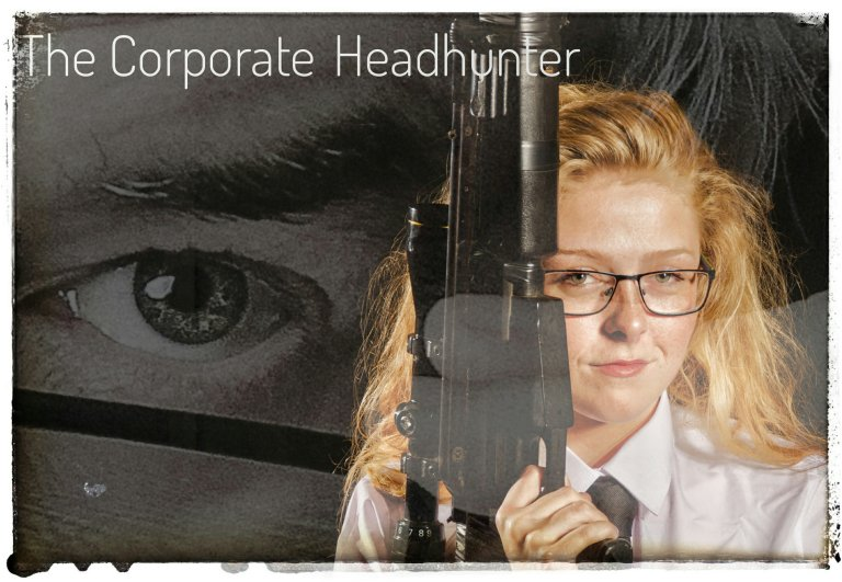 The Corporate Headhunter